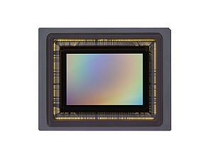 FOVEON X3® Quattro Direktbildsensor