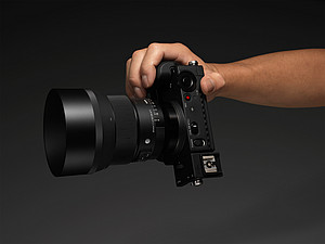 85mm F1,4 DG DN | Art