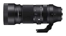 SIGMA 100-400mm F5-6,3 DG DN OS | Contemporary