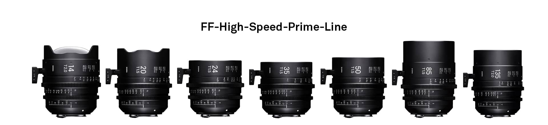 SIGMA FF-High-Speed-Prime-Line