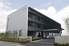 SIGMA Firmenzentrale in Tokio