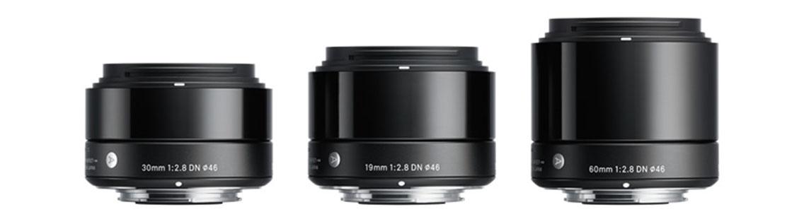 Leistung 60mm F2,8 DN | Art