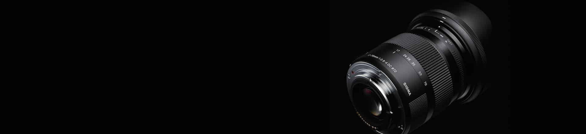 Sony E-Mount | SIGMA (Deutschland) GmbH